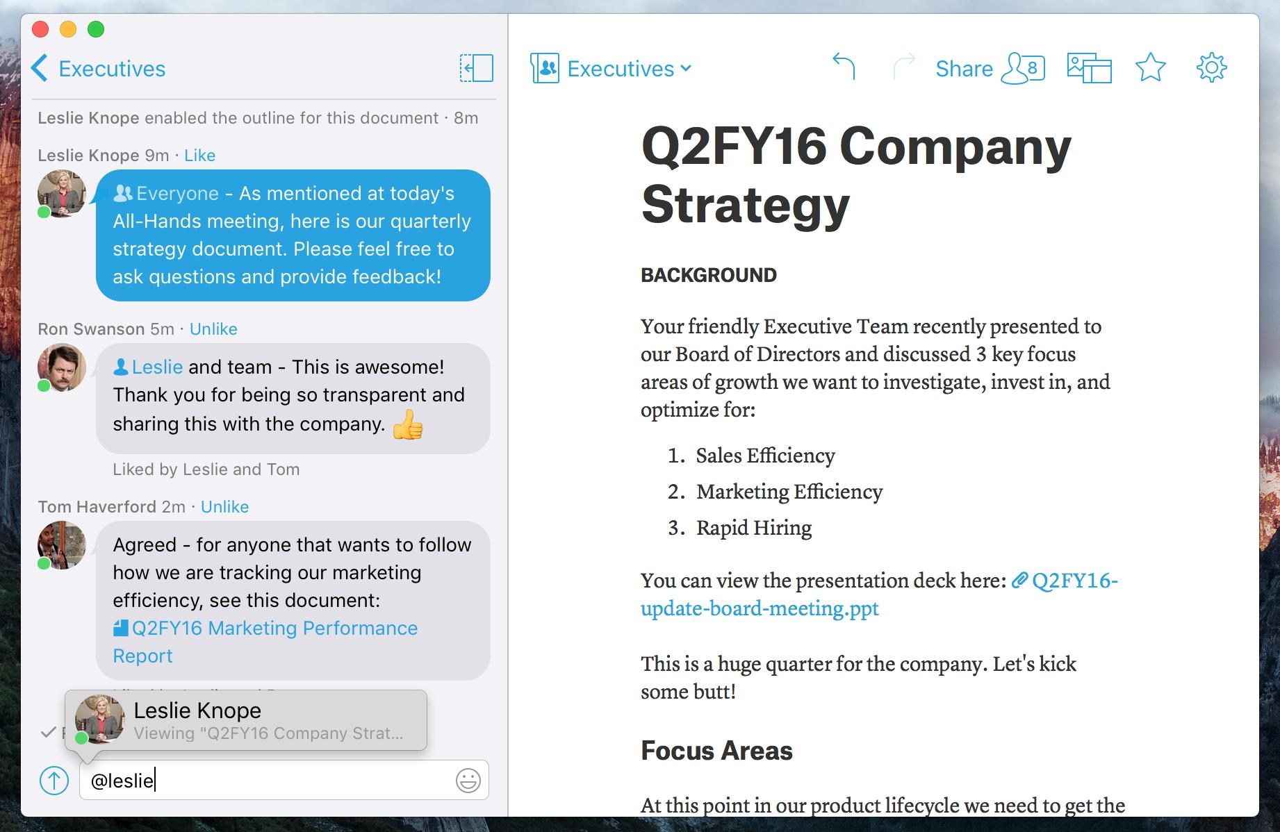 quip-app-screenshot